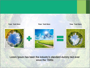 Ecosystem PowerPoint Template - Slide 22