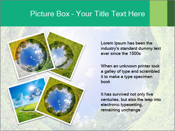Ecosystem PowerPoint Template - Slide 23