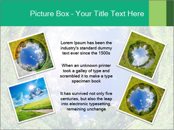 Ecosystem PowerPoint Template - Slide 24