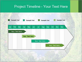Ecosystem PowerPoint Template - Slide 25