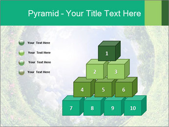 Ecosystem PowerPoint Template - Slide 31