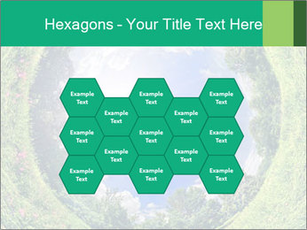 Ecosystem PowerPoint Template - Slide 44