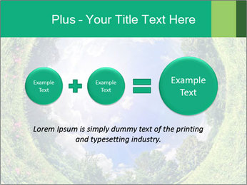 Ecosystem PowerPoint Template - Slide 75