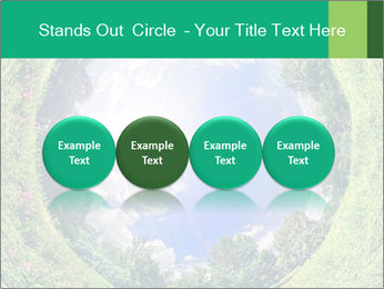 Ecosystem PowerPoint Template - Slide 76