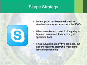 Ecosystem PowerPoint Template - Slide 8