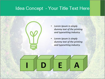 Ecosystem PowerPoint Template - Slide 80