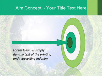 Ecosystem PowerPoint Template - Slide 83