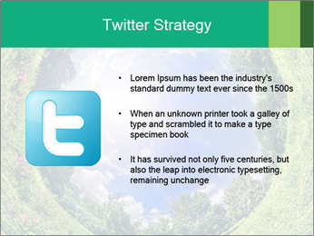 Ecosystem PowerPoint Template - Slide 9