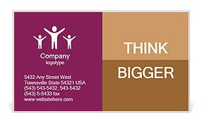 0000092005 Business Card Templates