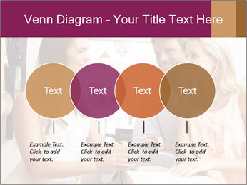 Couple Talking To Shop Assistant PowerPoint Templates - Slide 32