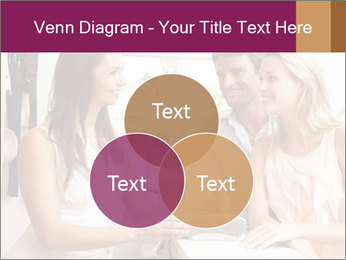 Couple Talking To Shop Assistant PowerPoint Templates - Slide 33