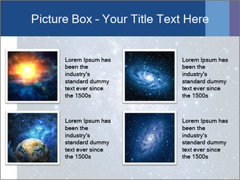 Pleiades PowerPoint Template - Slide 14