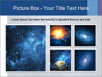 Pleiades PowerPoint Template - Slide 19
