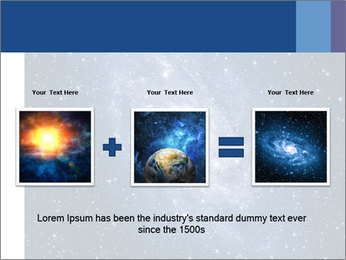 Pleiades PowerPoint Template - Slide 22