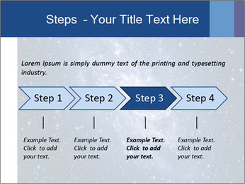 Pleiades PowerPoint Template - Slide 4