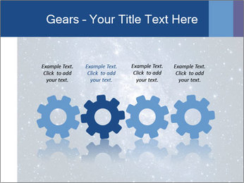 Pleiades PowerPoint Template - Slide 48