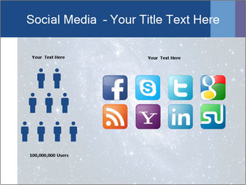 Pleiades PowerPoint Template - Slide 5