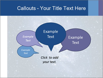 Pleiades PowerPoint Template - Slide 73