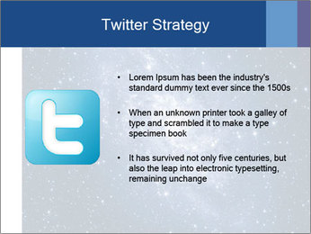 Pleiades PowerPoint Template - Slide 9
