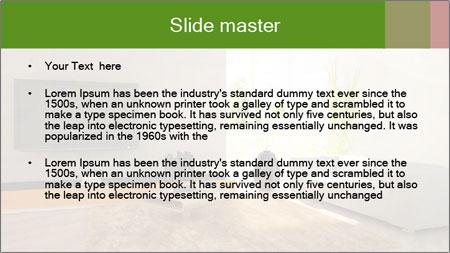Modern Minimalism In Design PowerPoint Template - Slide 2