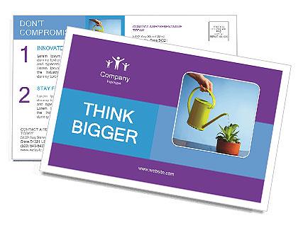 0000092009 Postcard Template