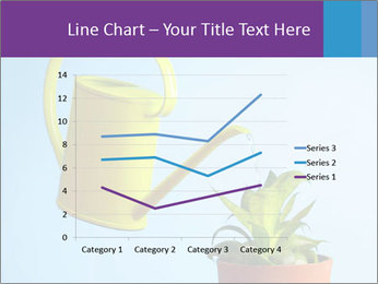Plant And Wateringpot PowerPoint Template - Slide 54
