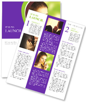 0000092012 Newsletter Templates