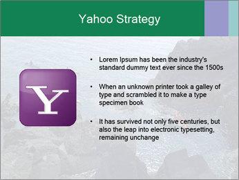Canoeing Team PowerPoint Templates - Slide 11