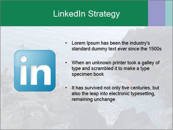 Canoeing Team PowerPoint Templates - Slide 12
