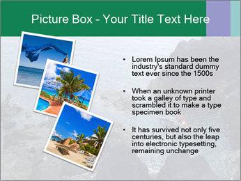 Canoeing Team PowerPoint Templates - Slide 17