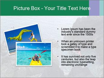 Canoeing Team PowerPoint Templates - Slide 20