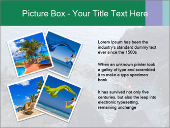Canoeing Team PowerPoint Templates - Slide 23