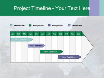 Canoeing Team PowerPoint Templates - Slide 25