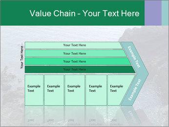 Canoeing Team PowerPoint Templates - Slide 27