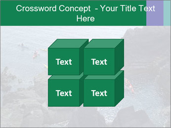 Canoeing Team PowerPoint Templates - Slide 39