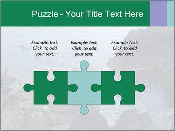 Canoeing Team PowerPoint Templates - Slide 42