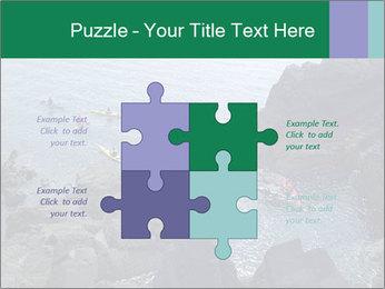 Canoeing Team PowerPoint Templates - Slide 43