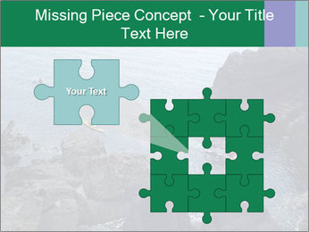 Canoeing Team PowerPoint Templates - Slide 45