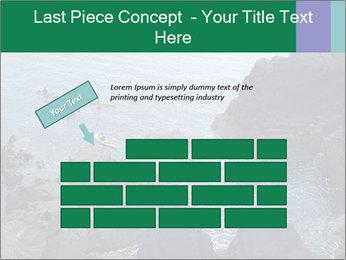 Canoeing Team PowerPoint Templates - Slide 46