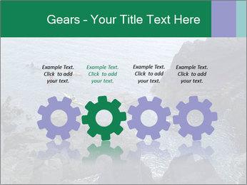 Canoeing Team PowerPoint Templates - Slide 48