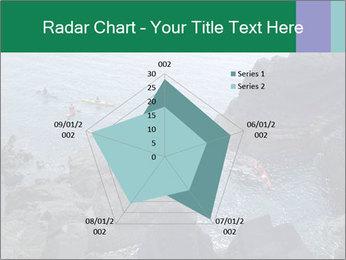 Canoeing Team PowerPoint Templates - Slide 51