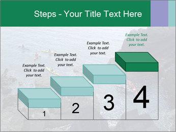 Canoeing Team PowerPoint Templates - Slide 64