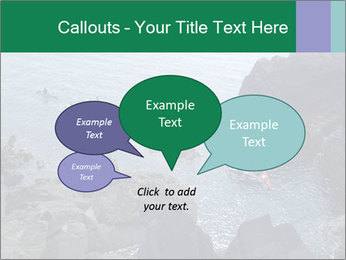 Canoeing Team PowerPoint Templates - Slide 73