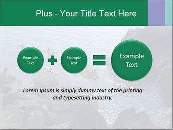 Canoeing Team PowerPoint Templates - Slide 75