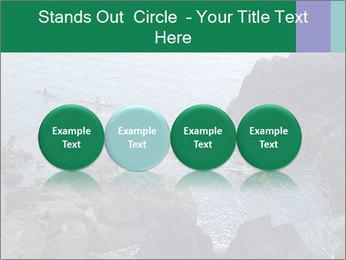 Canoeing Team PowerPoint Templates - Slide 76