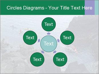 Canoeing Team PowerPoint Templates - Slide 78