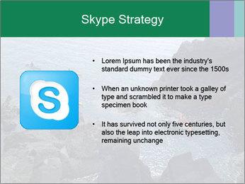 Canoeing Team PowerPoint Templates - Slide 8