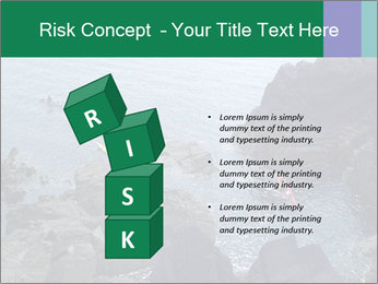 Canoeing Team PowerPoint Templates - Slide 81