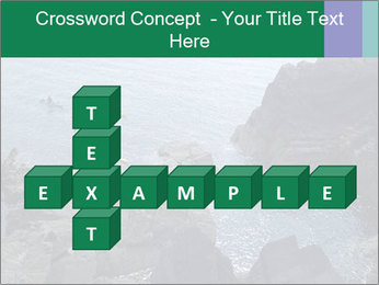 Canoeing Team PowerPoint Templates - Slide 82