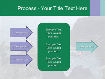 Canoeing Team PowerPoint Templates - Slide 85